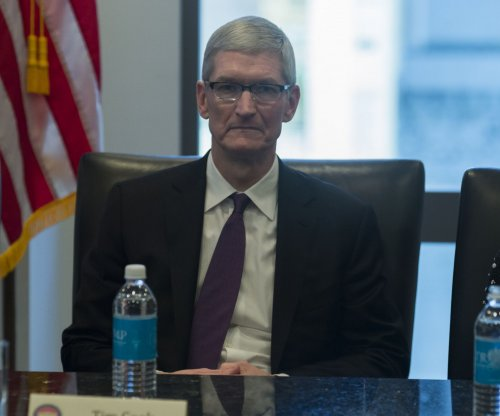 Apple's Tim Cook focusing on self-driving car technology