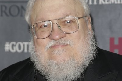 'Game of Thrones' creator George R.R. Martin dispels 'Winds of Winter' rumors