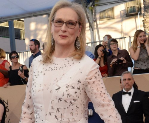 Meryl Streep, other stars slam Harvey Weinstein: 'The behavior is inexcusable'