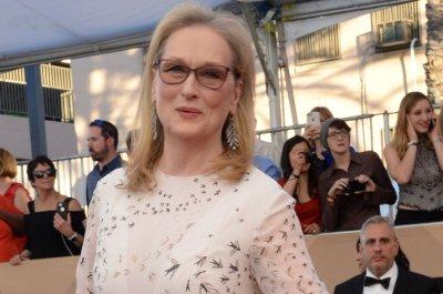 Meryl Streep, other stars slam Harvey Weinstein: 'The behavior is inexcusable'