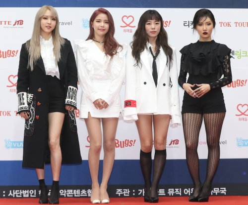 Mamamoo to release new music in March
