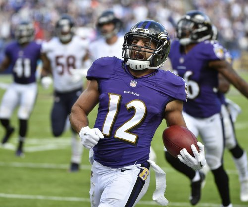 Tennessee Titans agree to terms with WR/PR Michael Campanaro