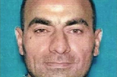 Suspected Islamic State member arrested in California for murder of Iraqi cop