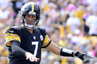 Ben Roethlisberger: 'I have earned the right' to criticize Antonio Brown, teammates