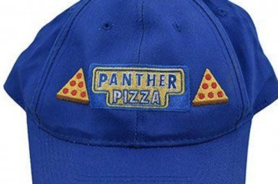 'Friday Night Lights' props, including Matt Saracen's pizza bag, hit auction