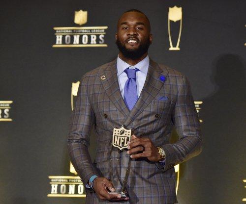 Indianapolis Colts LB Darius Leonard ruled out against Atlanta Falcons