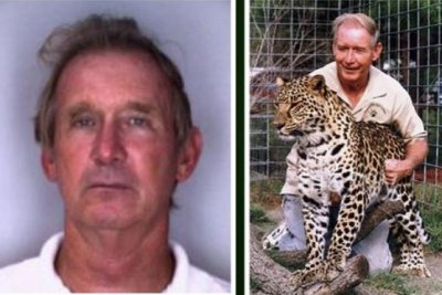 Florida sheriff seeks to reopen 'Tiger King' cold case