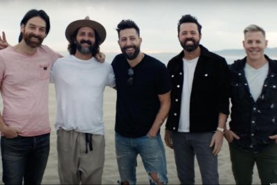 Old Dominion shares 'Some People Do' music video