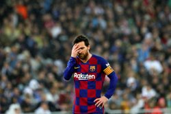 Lionel Messi wants to leave Barcelona; Argentine linked to Manchester City