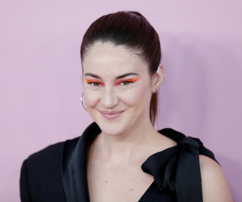 Shailene Woodley to star in comedy 'Robots' from 'Borat' writer Anthony Hines
