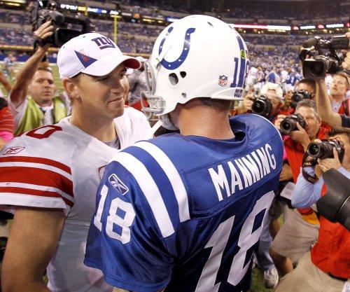Peyton, Eli Manning to join alternate 'Monday Night Football' broadcast
