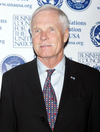 Refugee organization to honor Ted Turner