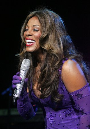 Nashville memorial planned for Donna Summer