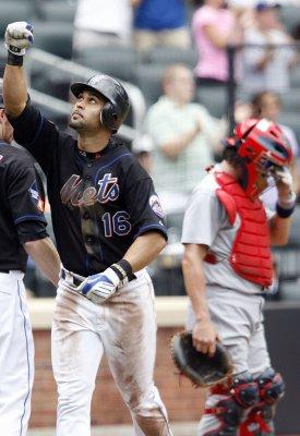 MLB: N.Y. Mets 9, St. Louis 0