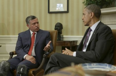 Obama, King Abdullah to meet at serene California estate