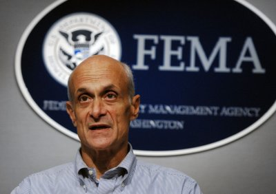 Chertoff: Don't divide Homeland Security