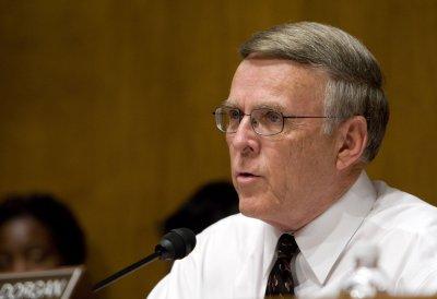 Dorgan: Climate change measure lacks votes