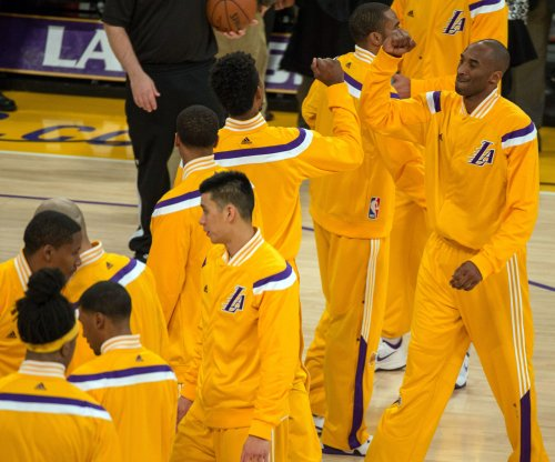 Los Angeles Lakers host Orlando Magic