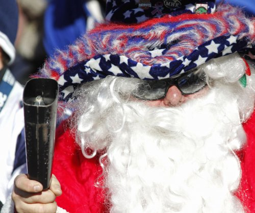 Santa Claus would earn $139,924 if paid for his services