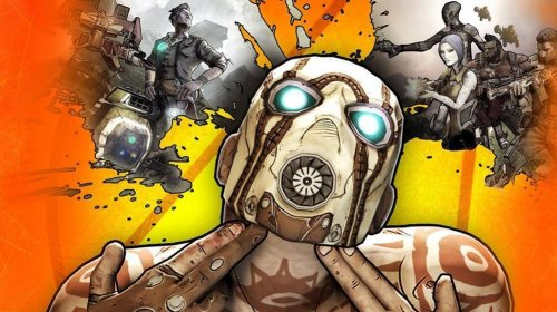 Lionsgate adapting video game 'Borderlands' for the big screen