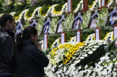 South Korea court upholds life sentence for Sewol ferry captain