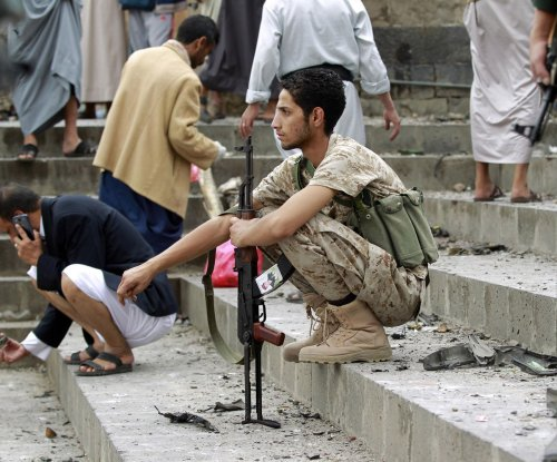 Yemen ceasefire, peace talks begin as humanitarian crisis worsens