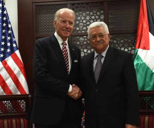 Mahmoud Abbas expresses condolences to Biden for American stabbed in Jaffa