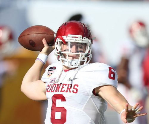Oklahoma football preview: Sooners' schedule means offense must roll early