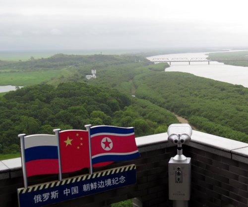 North Korea diplomat defected from Vladivostok, report says