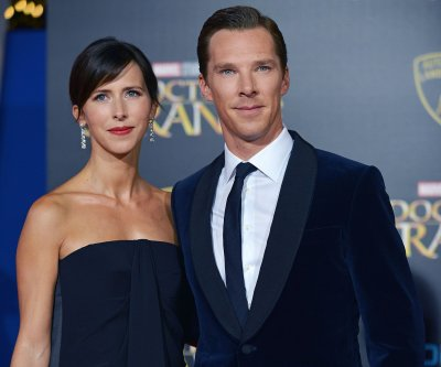 'Sherlock' Season 4 to premiere Jan. 1