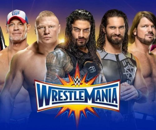 WWE releases first WrestleMania poster, ticket details revealed