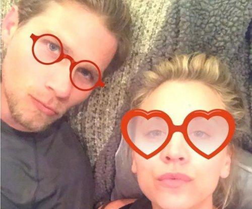 Kaley Cuoco, boyfriend Karl Cook celebrate 'Bachelor' finale