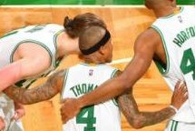 Isaiah Thomas leads Boston Celtics to victory, 3-2 series lead over Chicago Bulls