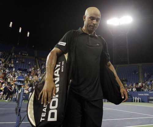 Former tennis star James Blake, New York City resolve excessive-force claim