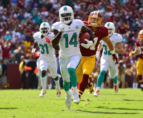 2018 Pro Bowl: Miami Dolphins receiver Jarvis Landry replaces DeAndre Hopkins on roster