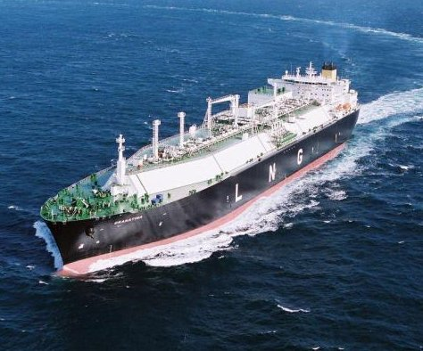 U.S. on pace to become a leader in LNG exports
