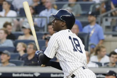 Didi Gregorius injury overshadows Yankees' wild-card battle