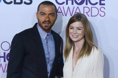 Ellen Pompeo applauds Jesse Williams' parenting