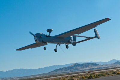 Northrop Grumman awarded $163.6M to support Army's Hunter drone