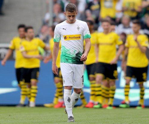 Eden Hazard's brother signs with Borussia Dortmund