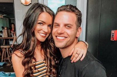 'Bachelor in Paradise's' Raven Gates, Adam Gottschalk get engaged