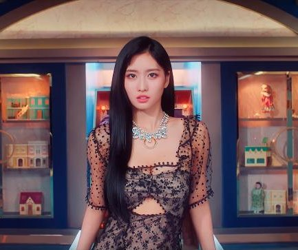 Twice's Momo stars in solo teaser for 'Feel Special'