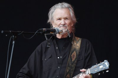 Kris Kristofferson tribute concert to air Friday on SiriusXM