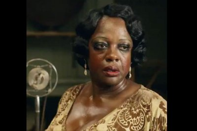 'Ma Rainey's Black Bottom': Viola Davis plays blues singer in Netflix scene