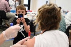 Opponents to COVID-19 vaccine mandates call for 'walkouts' in California, N.J.