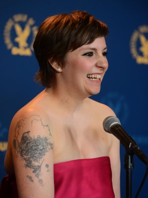 'Girls,' 'Louie,' 'Southland' win Peabody Awards