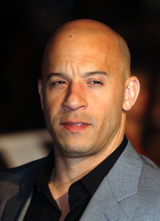 Vin Diesel directs 'Furious' short