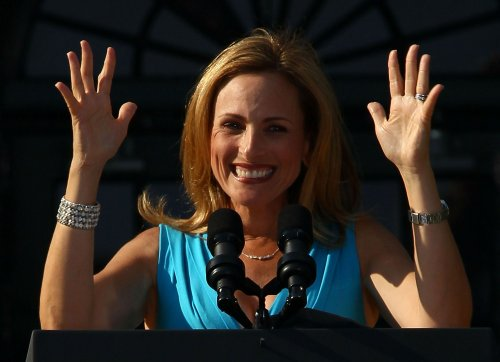 Marlee Matlin slams fake interpreter at Mandela memorial