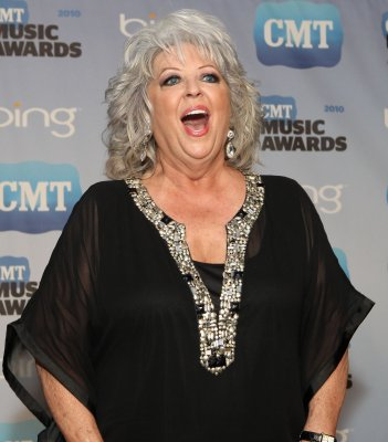 Paula Deen is making a comeback