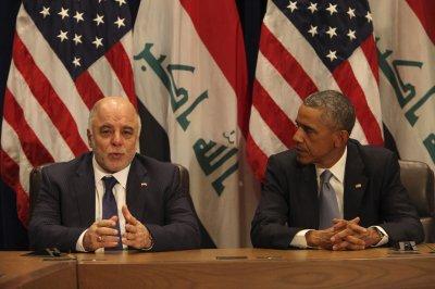 White House responds to Iraqi PM's warning of terror plot in U.S., Europe